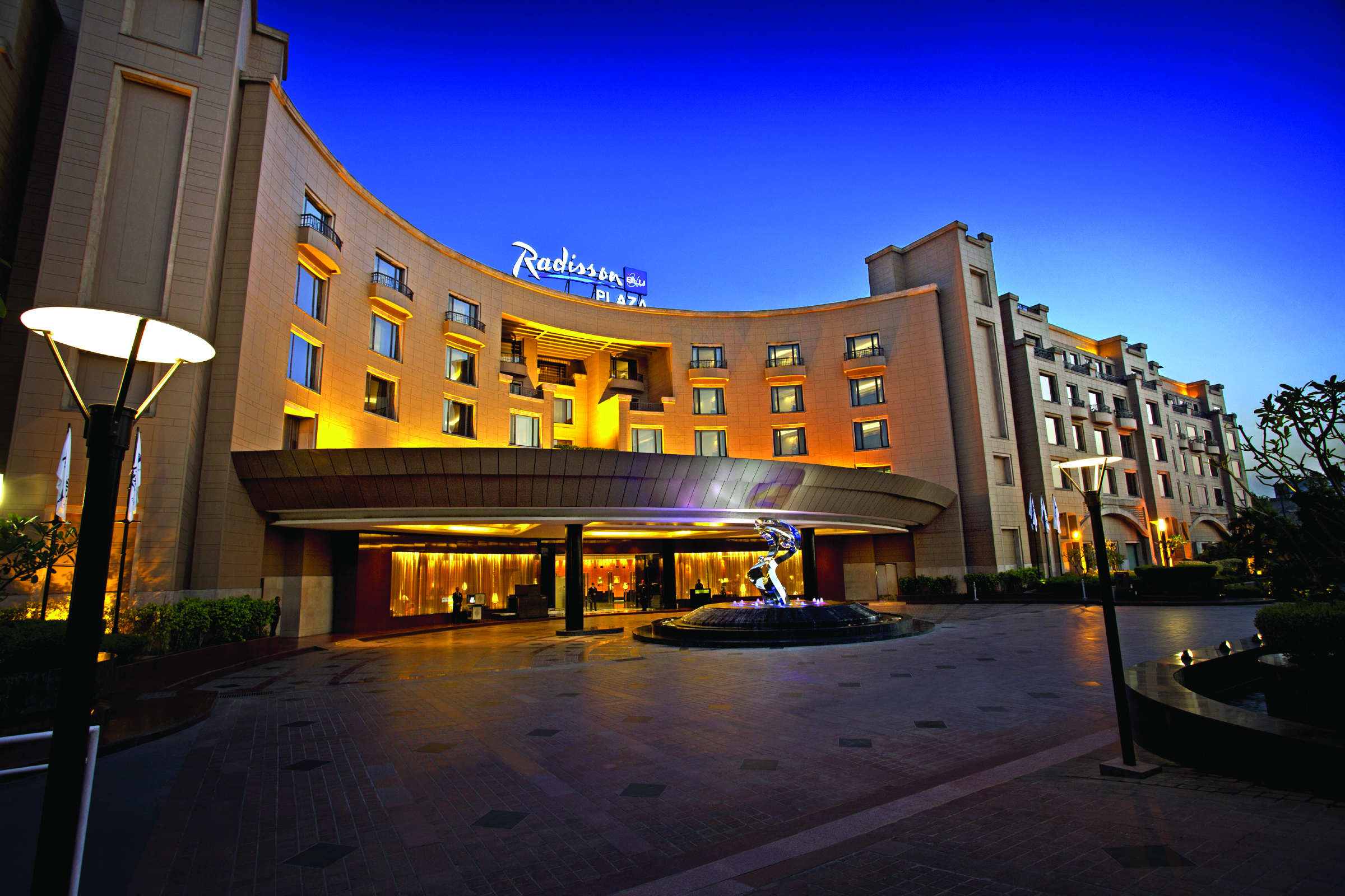 Hotel Rooms In Delhi Airport