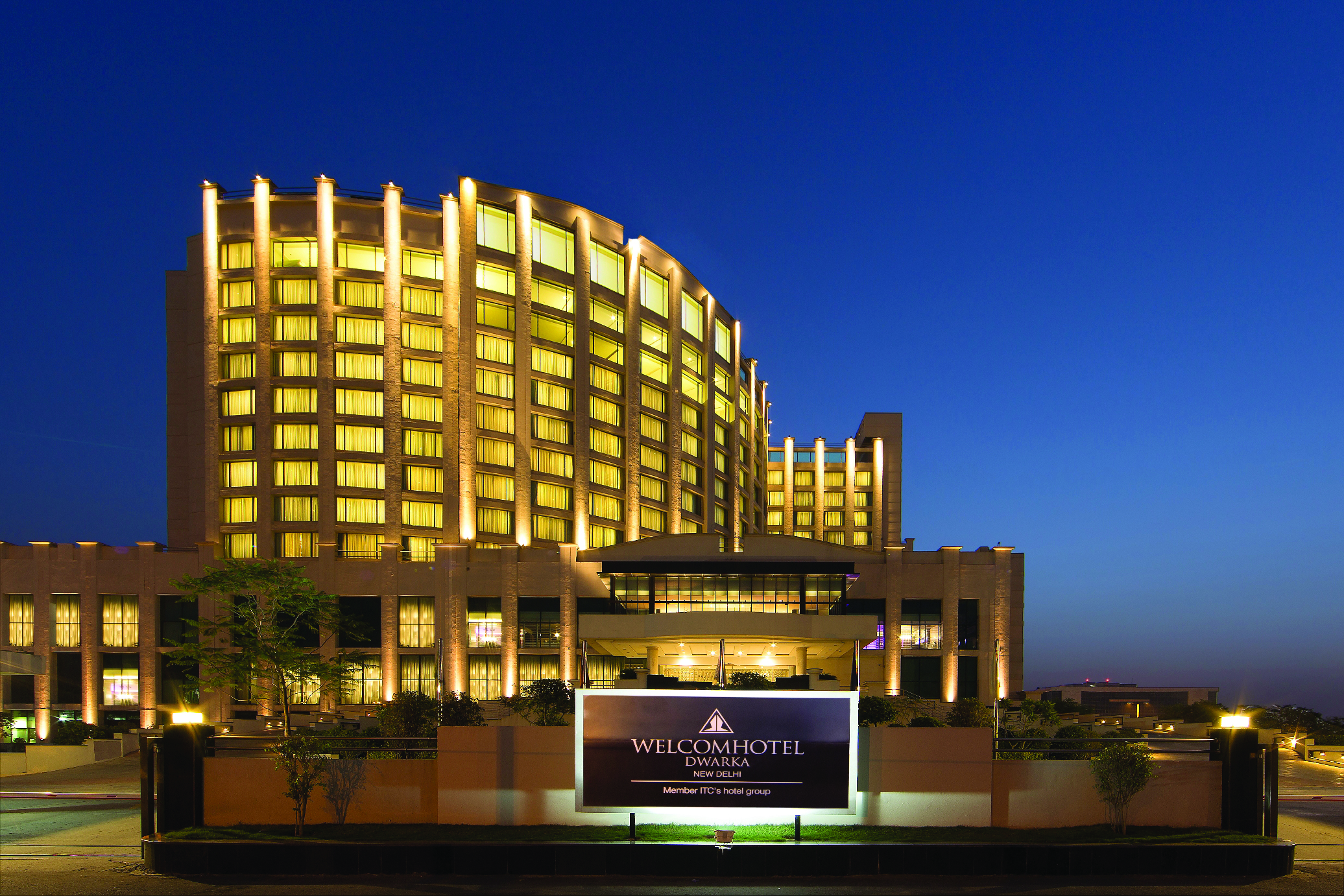 Itc On Hotel Rooms